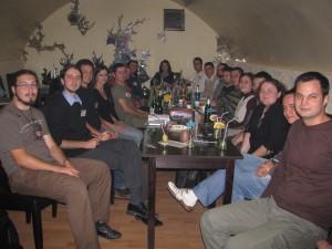 Typo3 meeting Cluj Napoca